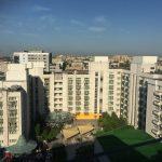 Park Inn Resident Boekarest