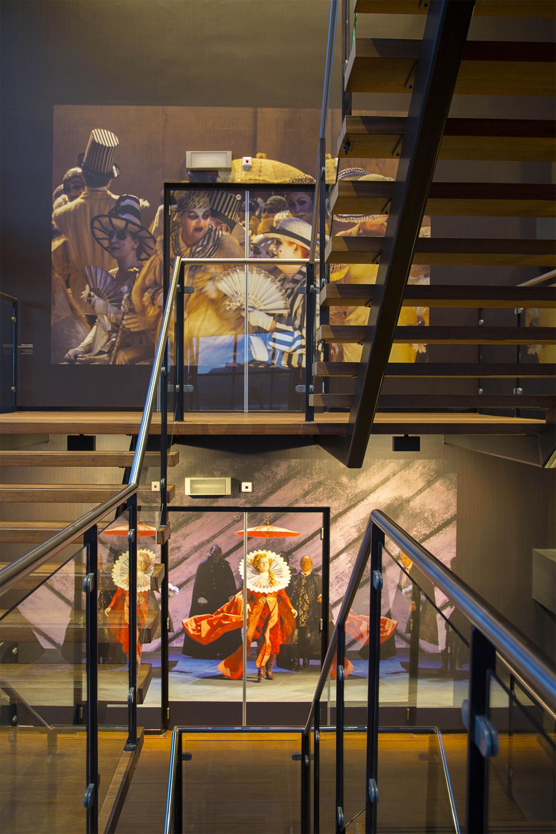 Vernieuwde Theater de Flint vernieuwd, totale renovatie ...