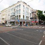 De With Rotterdam- Witte de Withstraat
