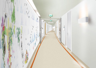 00-gang-mc-Radboudumc Amalia kinderziekenhuis