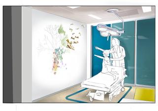 04-behandelkamer-Radboudumc Amalia kinderziekenhuis