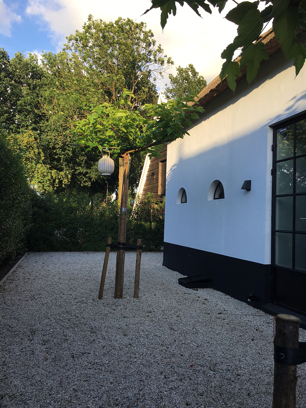 Heideveldweg 49b Studio Holtz en Woensdregt-Holtz architecten