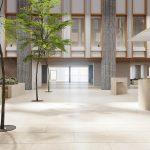 Suzanne Holtz Studio interieurontwerp nieuwbouw academisch ziekenhuis Radboudumc