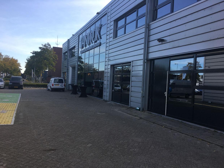 Van Wijk Vastgoedonderhoud & Beheer Amsterdam