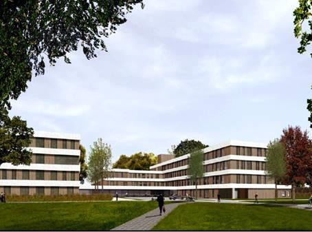 De State Hillegersberg Rotterdam
