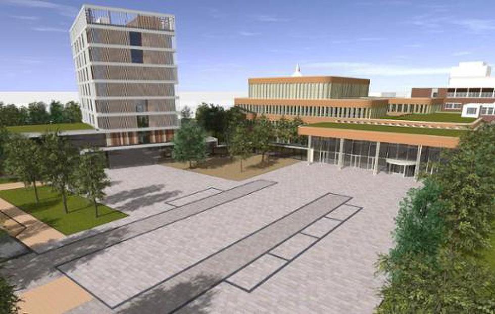 Laurentius-ziekenhuis-Roermond
