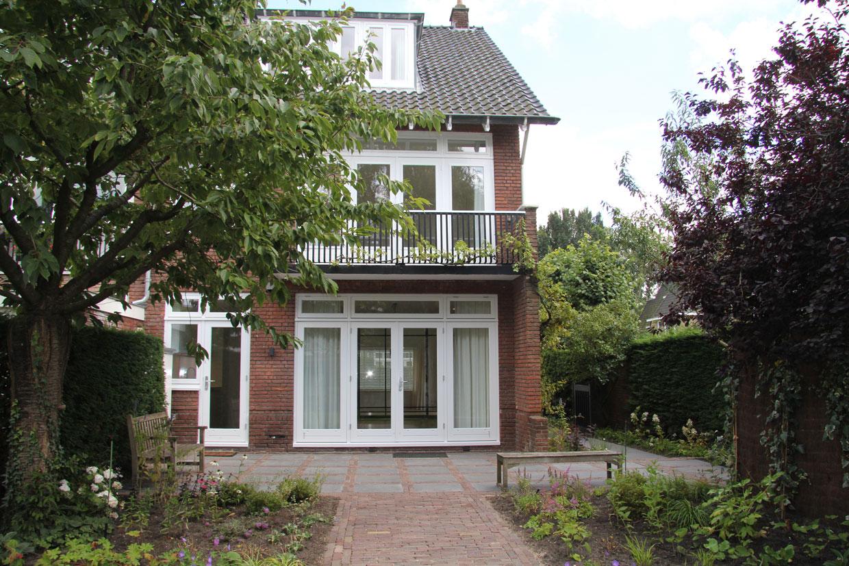Richard Wagnerstraat Amsterdam